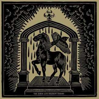 VICTIMS The Horse And Sparrow Theory LP