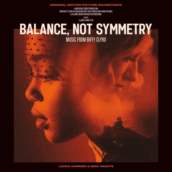 BIFFY CLYRO Balance, Not Symmetry (OST) DLP