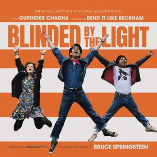 BLINDED BY THE LIGHT (OST) VV.AA. CD