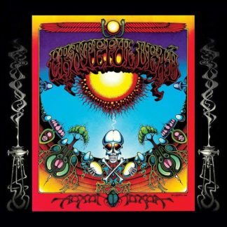 GRATEFUL DEAD Aoxomoxoa (50th Anniversary) LP Picture Disc