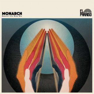 MONARCH Beyond The Blue Sky LP