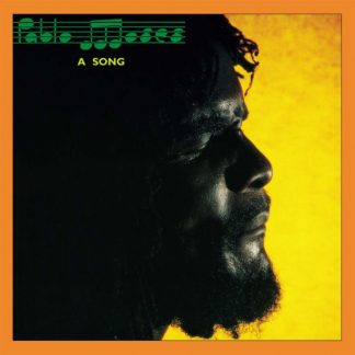 PABLO MOSES A Song LP