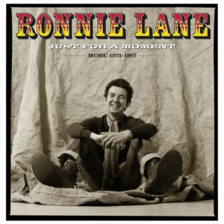 RONNIE LANE Just For A Moment (Music 1973-1997) BOX 6 CD