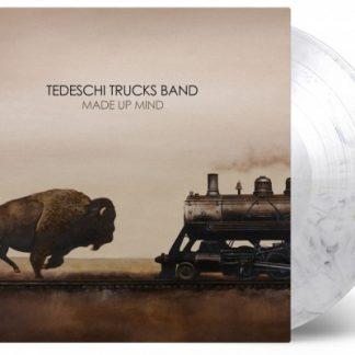 TEDESCHI TRUCKS BAND Made Up Mind DLP Limited Edition