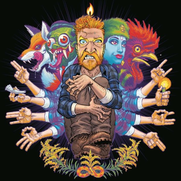 TYLER CHILDERS Country Squire CD