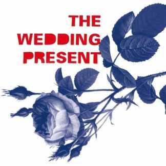 WEDDING PRESENT Tommy 32 LP Limited Edition