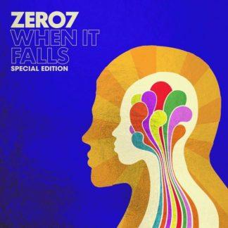 ZERO 7 When It Falls 2CD