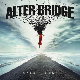 ALTER BRIDGE Walk The Sky CD Limited Edition