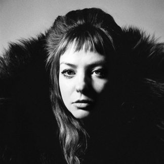 ANGEL OLSEN All Mirrors DLP Limited Edition