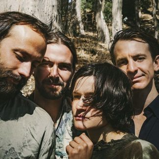 BIG THIEF Two Hands LP Limited Edition