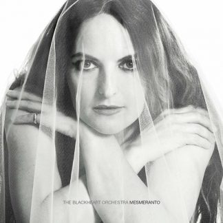 BLACKHEART ORCHESTRA Mesmeranto CD