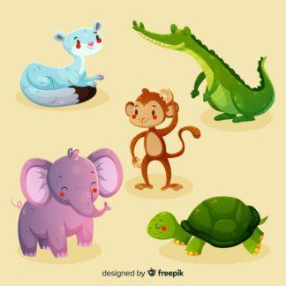 ANIME E CARTOONS