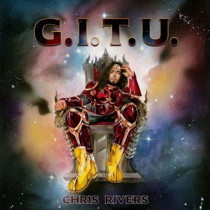 CHRIS RIVERS G.i.t.u. CD