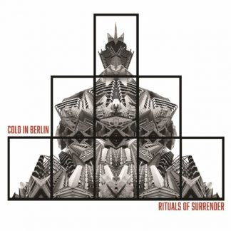 COLD IN BERLIN Rituals Of Surrender LP Limited Edition