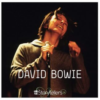 DAVID BOWIE Vh1 Storytellers DLP Limited Edition