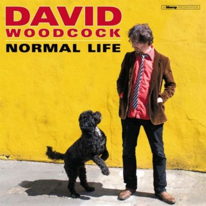 DAVID WOODCOCK Normal Life CD