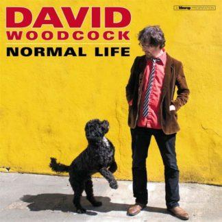 DAVID WOODCOCK Normal Life LP
