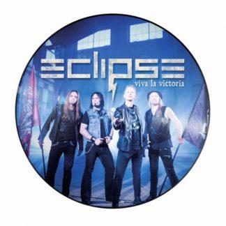 """ECLIPSE Viva La Victoria 12"""" single Limited Edition"""