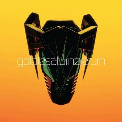GOLDIE Saturnz Return DLP 21th Anniversary Edition