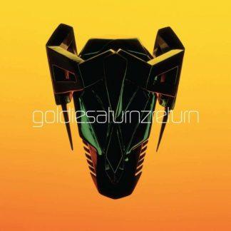 GOLDIE Saturnz Return BOX 3CD 21th Anniversary Edition