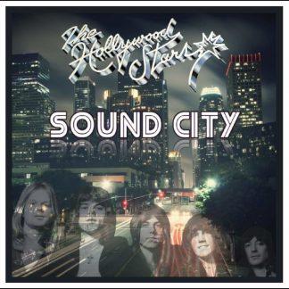 HOLLYWOOD STARS Sound City CD