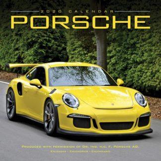Porsche SQUARE Porsche