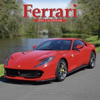 Ferrari SQUARE Ferrari