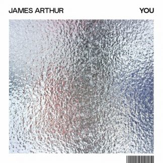 JAMES ARTHUR You CD