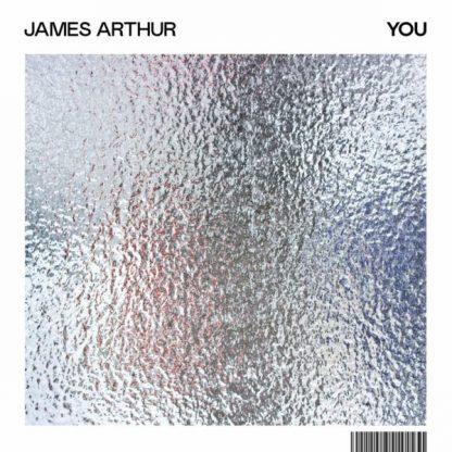 JAMES ARTHUR You CD