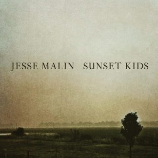 JESSE MALIN Sunset Kids LP
