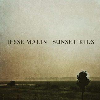 JESSE MALIN Sunset Kids CD