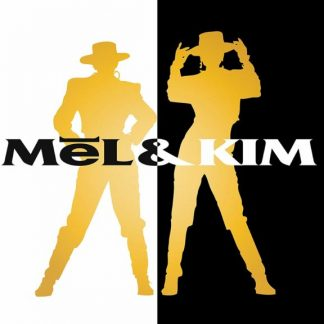 MEL & KIM The Singles Deluxe BOX 7 CD