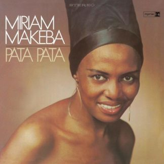 MIRIAM MAKEBA Pata Pata CD