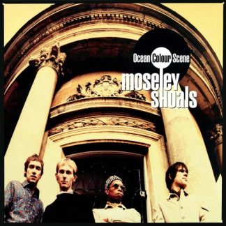 OCEAN COLOUR SCENE Moseley Shoals DLP