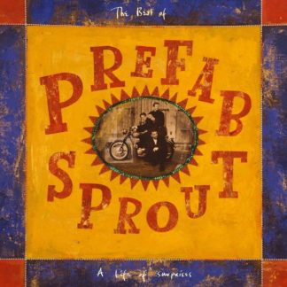 PREFAB SPROUT A Life Of Surprises - The Best Of DLP