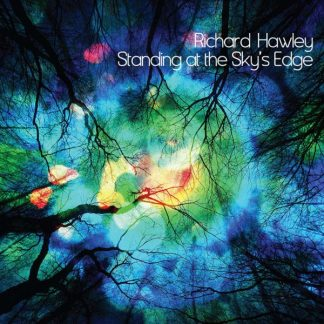 RICHARD HAWLEY Standing At The Sky's Edge DLP Limited Edition