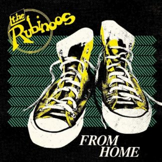RUBINOOS From Home LP Limited Edition