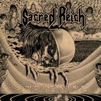 SACRED REICH Awakening BOX SET Limited Edition