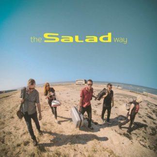 SALAD The Salad Way LP Limited Edition