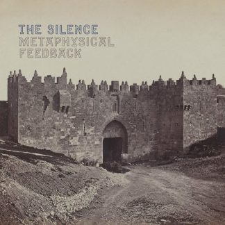 THE SILENCE Metaphysical Feedback LP