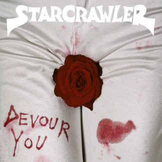 STARCRAWLER Devour You CD
