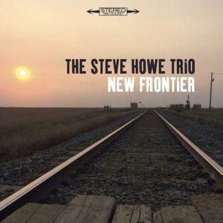 STEVE HOWE TRIO New Frontier LP