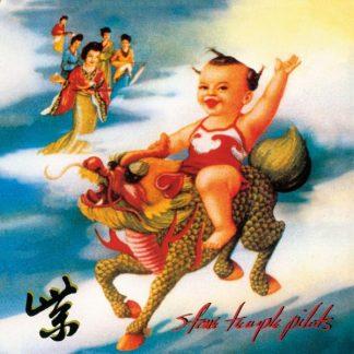 STONE TEMPLE PILOTS Purple CD 25th Anniversary Edition