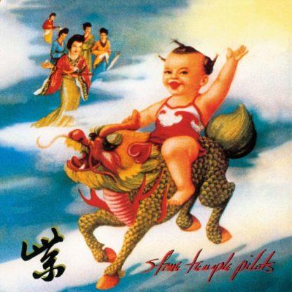 STONE TEMPLE PILOTS Purple BOX 3CD+LP 25th Anniversary Edition Super Deluxe