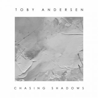 TOBY ANDERSEN Chasing Shadows LP Limited Edition