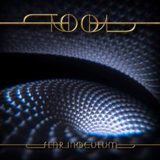 TOOL Fear Inoculum BOX CD Limited Edition