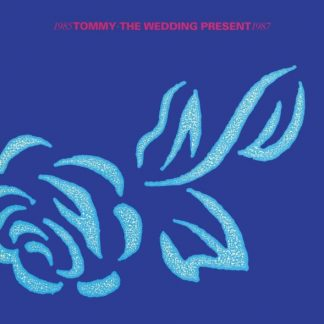 WEDDING PRESENT Tommy CD