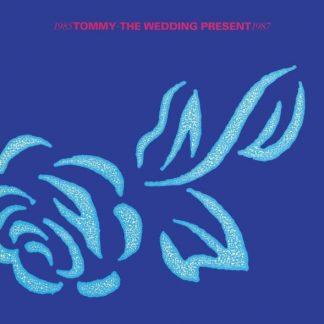WEDDING PRESENT Tommy LP
