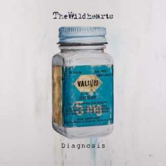 "WILDHEARTS Diagnosis 10"" EP Limited Edition"