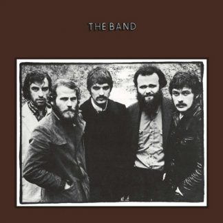 THE BAND The Band 2CD 50th Anniversary Edition